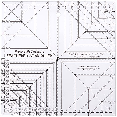 Quilters Star - 5