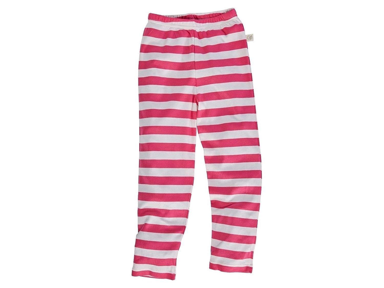 KbA GOTS zertifiziert Bio Baby und Kinder Leggings Strick 100/% Bio-Baumwolle 74//80 Blau