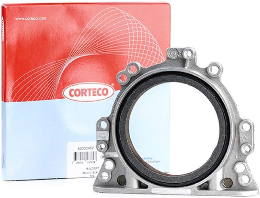 Kurbelwelle Corteco 20033462B Wellendichtring