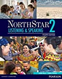 NorthStar Listening and Speaking 2 with MyEnglishLab, Mills, Robin and Frazier, Laurie L., 0133382133