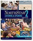 NorthStar Listening and Speaking 2 with MyEnglishLab (4th Edition)