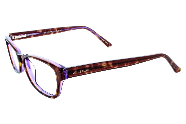 Amazon.com: Jill Stuart JS 306 Designer Eyeglasses Frames: Health ...