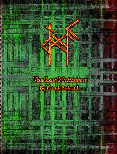 Book cover image for The Last Mutineers: The Beginning