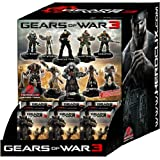 Gears Of War 3 HeroClix Blind Box Figures