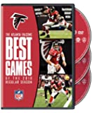 NFL Atlanta Falcons Best Games of 2010 Season