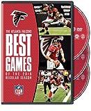 The Atlanta Falcons: Best Games of the 2010 Regular Season