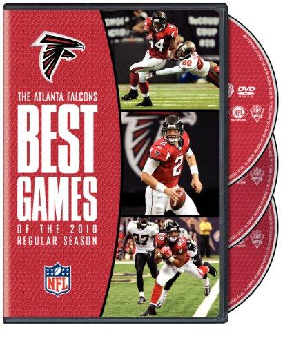 The Atlanta Falcons: Best Games of the 2010 Regular Season ()