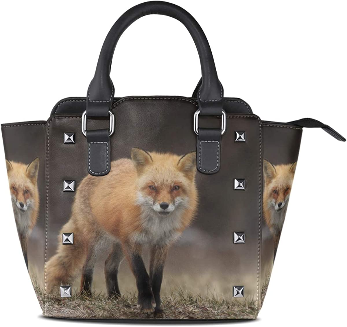 Funny Animals Paradise Men Women Fashion Satchel Messenger Bags Crossbody Sling Working Bag Travel Shoulder Bags Office//School