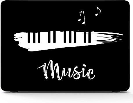 Amazon.com: MacBook Pro Case Music Design Element Doodle Suitable for  MacBook Pro13(NO CD-ROM,with Retina Display) Plastic case,/A1502/A1425:  Computers & Accessories