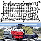 Grizzly Gear Cargo Nets & Tailgate Nets