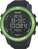 Montre Pulsar PQ2033X1