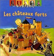 Les Châteaux forts par Longour