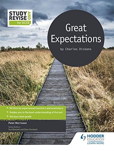 Download Great Expectations (Study & Revise for Gcse) ebook