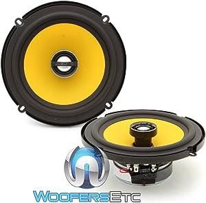 JL Audio C1-650x 6-1/2