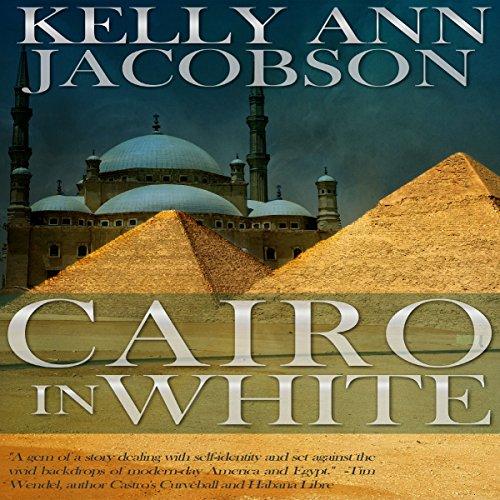 Cairo in White