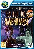 Mystery Case Files 12 : La Clé de Ravenhearst