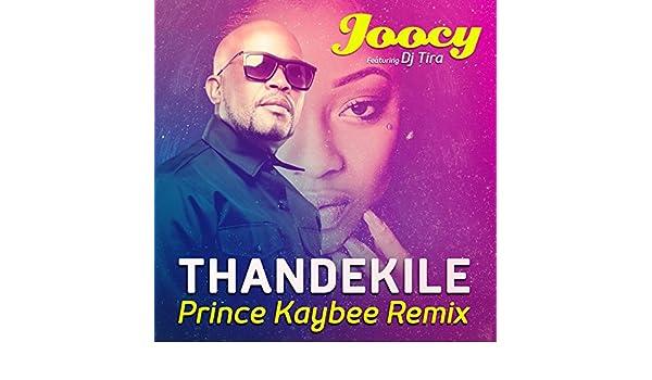 juicy thandekile free mp3