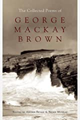 The Collected Poems of George Mackay Brown Paperback