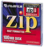 Fujifilm 100MB Zip Disk for Mac 1-Pack