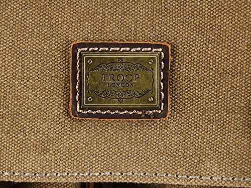 Trp0270 Troupe Héritage À Sac Marron Bandoulière Hw80wqr5