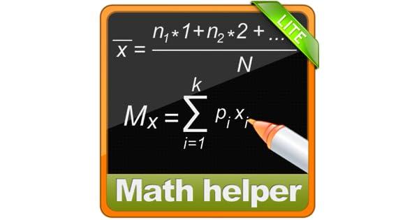 Math Helper Free: Amazon.es: Amazon.es