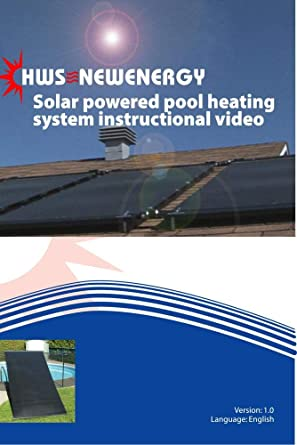 Amazon do it yourself solar panels for swimming pools spas do it yourself solar panels for swimming pools spas more solutioingenieria Image collections