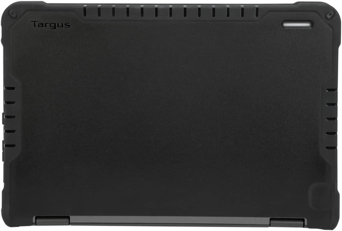 Targus Commercial-Grade Form-Fit Cover for Dell Chromebook 3180 fit 11.6-Inch Tablet (THZ713GL)