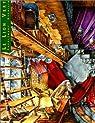 Nephilim : Le Lion vert, l'Occident du corps(supplément numéro 3) par Twardowski