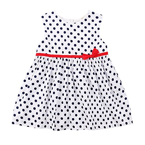 Dot Easter Dress Clothes - 3