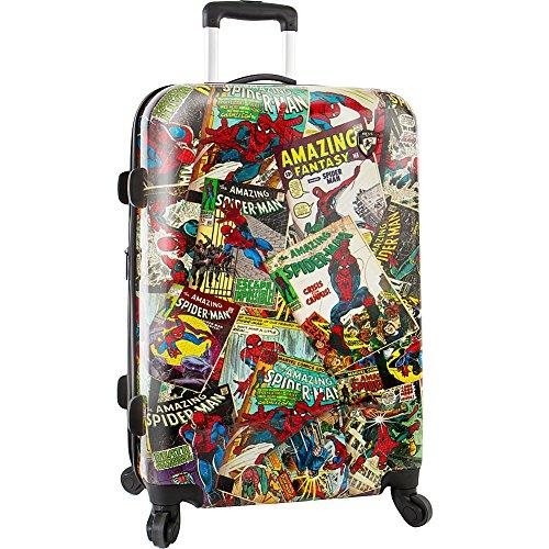 heys-america-unisex-marvel-spider-man-adult-26-spinner-multi-luggage