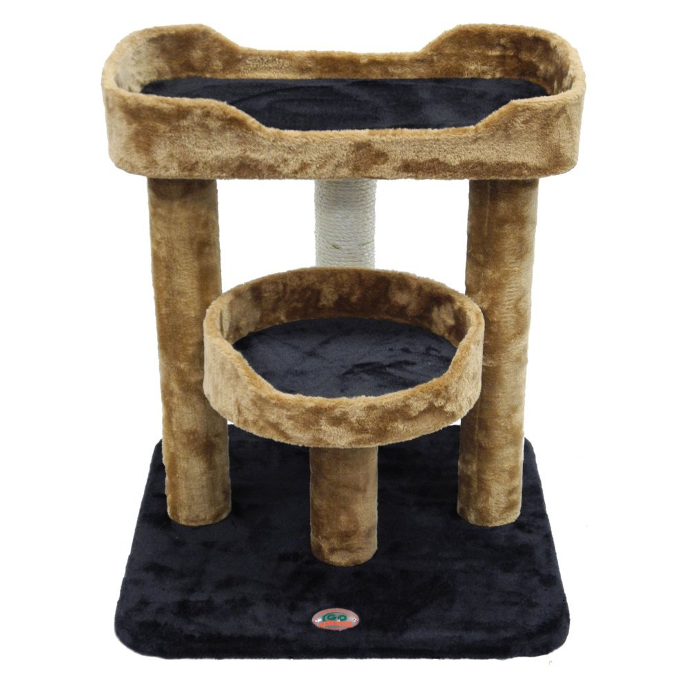 Go Pet Club 23 in. Cat Tree