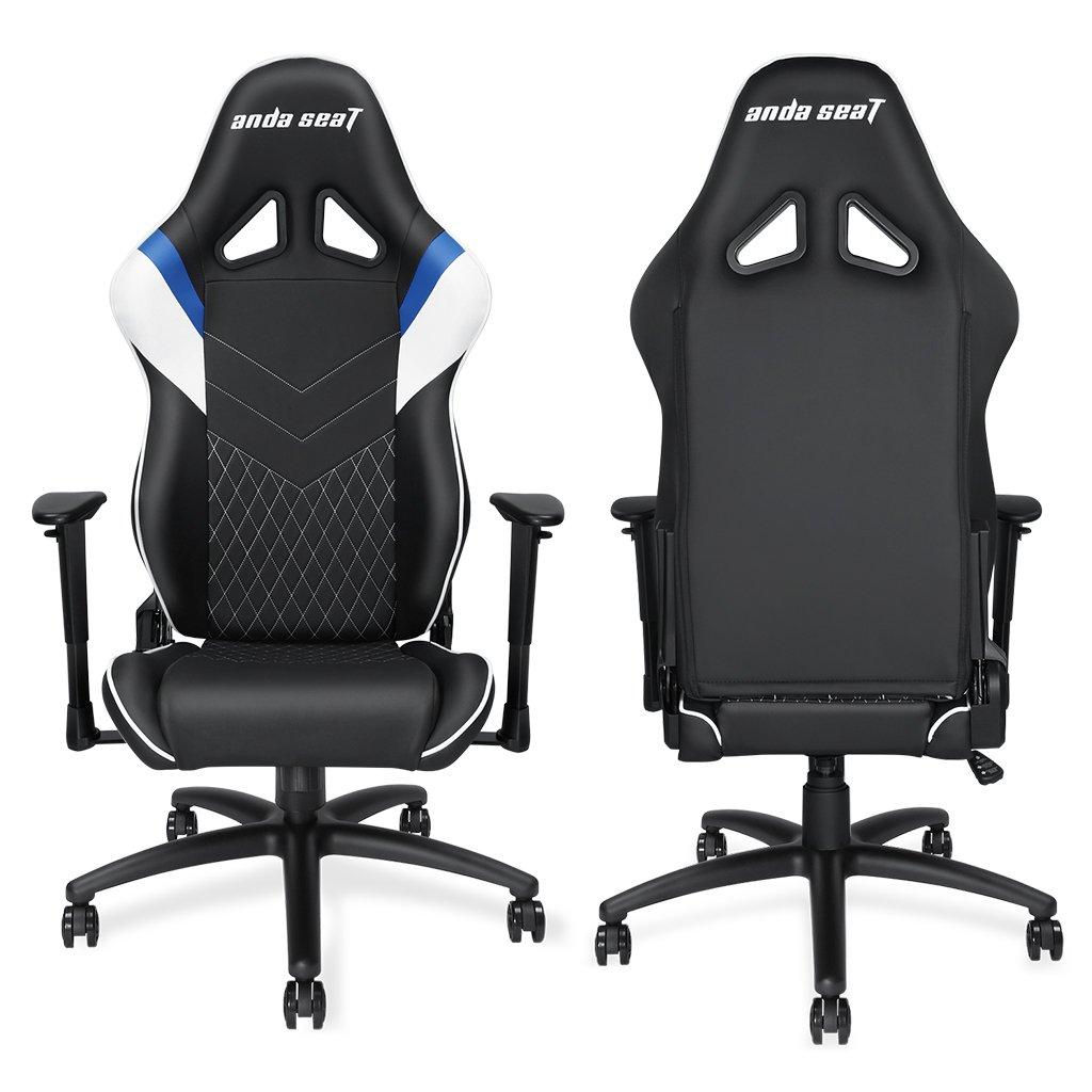 Amazon.com: andaseat silla de oficina silla de computadora ...