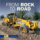 From Rock to Road, Shannon Zemlicka, 0822521466