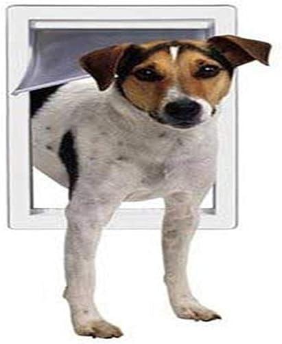 PERFECT PET Pet Door with Telescoping Frame