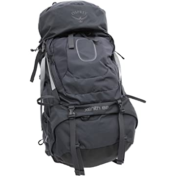 best Osprey Xenith reviews
