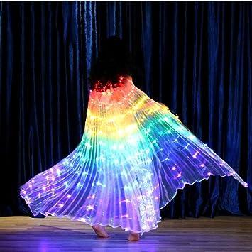 Vestidos de Baile de Ballet Luces LED Brillantes for niños ...