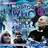 Doctor Who: The Tenth Planet[1966](Original BBC Television Soundtrack)