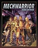 Mechwarrior 3, FASA Corporation Staff, 1555603866