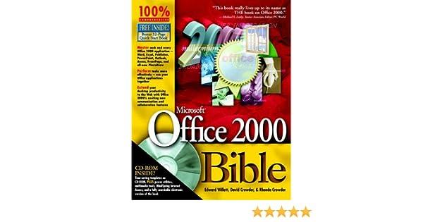Microsoft PowerPoint 2000 Bible