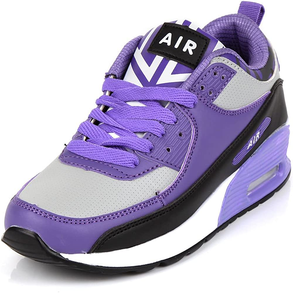 Ladies Running Trainers Air Tech Shock