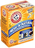 Arm & Hammer Fresh-n-natural Household Odor Eliminator 14 Oz (3)