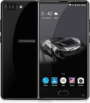 DOOGEE Mix (4G+64G, Negro): Amazon.es: Electrónica