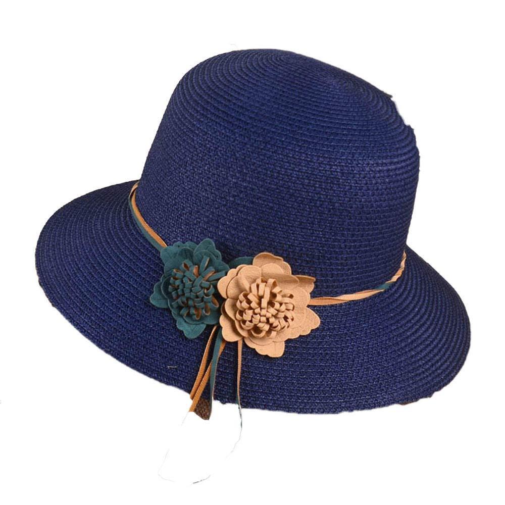 La Sra Sombrero para el Sol del Verano a Cabo Viajes de ...