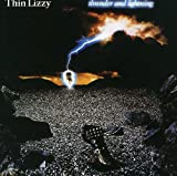 Thin Lizzy: Thunder And Lightning (Audio CD)