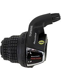 Shimano revoshift friction manual lawn
