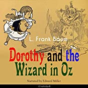 Dorothy and the Wizard in Oz (The Oz Books 4) | L. Frank Baum