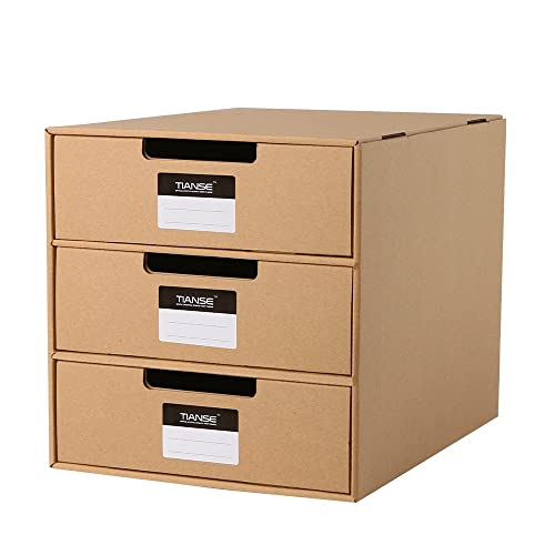Cardboard Drawer Amazon Com