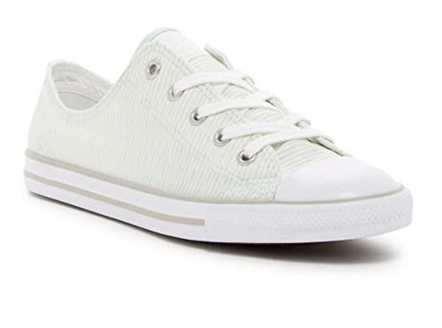 Converse Chuck Taylor All Star Ox Baskets Gris pâle