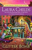 Glitter Bomb (A Scrapbooking Mystery) by  Laura Childs in stock, buy online here