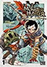 Monster Hunter Epic, tome 1 par Ryuuta